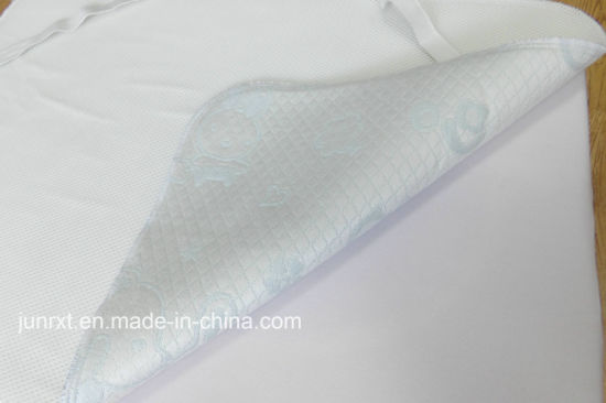Quilted Waterproof Mattress Pad Mattress Protector Mattress Cover Pillow