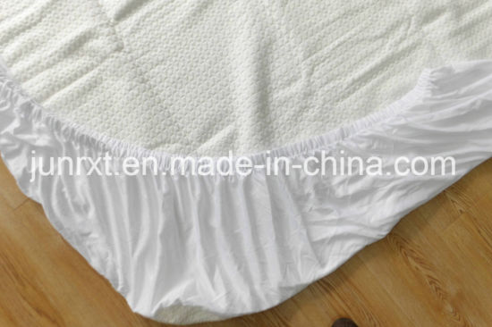 Factory Mattress Protector Bed Linen Bedding Home Textile Waterproof Hotel