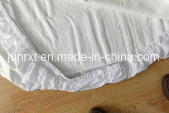 Waterproof Simple Anti Bed Bug Waterproof Mattress Protector Coverdisposable Patient Mattress Cover