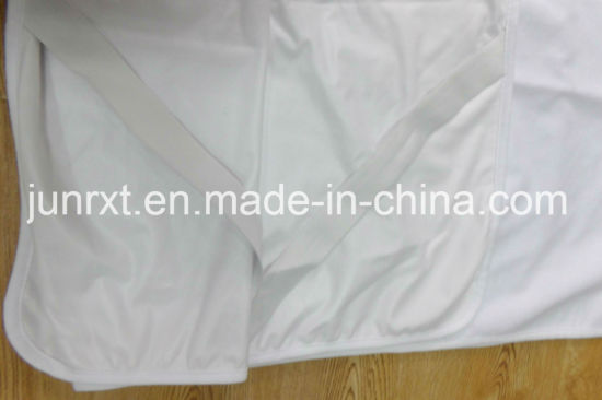 Customized Reusable Washable Bedspread Bed Bug Pad Protector Mattress