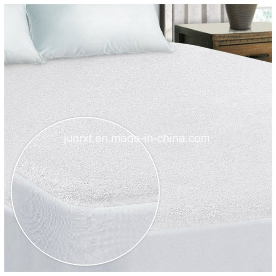 Beautyrest King Queen Mattress Pad Sanding Top Protector Cover Bed Bedroom Sleep