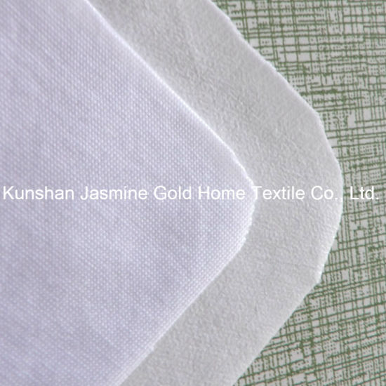 105GSM Cooling Fabric with TPU Waterproof Mattress Protector