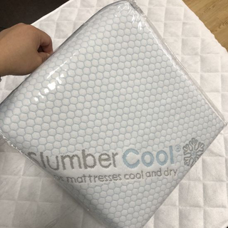 Best Selling Cool Fabric Waterproof Mattress Protector
