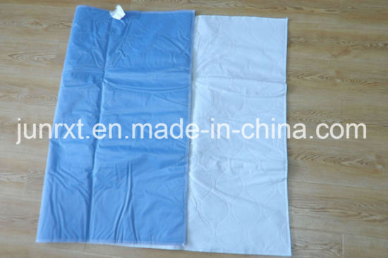 Wholesale Quilted Waterproof Hospital 100% Cotton Mattress Protector