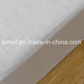 Waterproof Breathable Washable Silent Mattress Protector