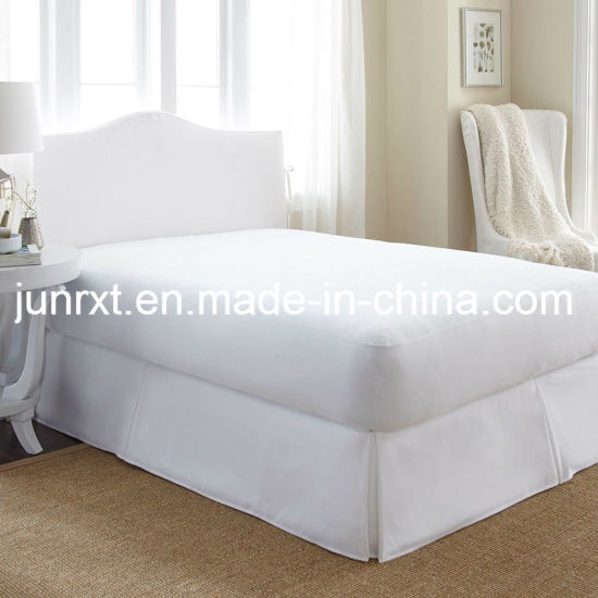 Terry Fabric with TPU Waterproof Mattress Protector