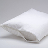 Wholesale Soft 100% Polyester Knitted Zip Waterproof Pillow Case Covers