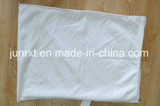 Factory Custom 45*75cm High Thread Count Hotel Waterproof Pillow Case