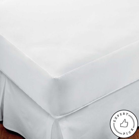 Waterproof Bed Bug Mattress Cover with Laminated TPU Knitted Fabric