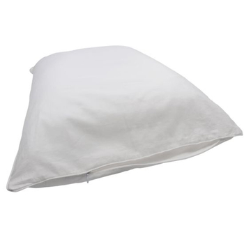 Premium 100% Cotton Bed Bugs Proof Pillow Cover