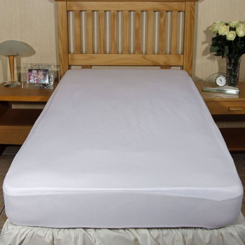 Ultra Smooth and Soft Mattress Cover with Flannel Fabric