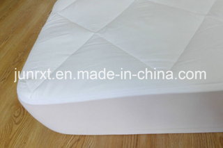 BSCI, Oeko-Tex, High Quality Waterproof Quilted Mattress Protector, Anti-Slip, Sleep Well Thin Mattress
