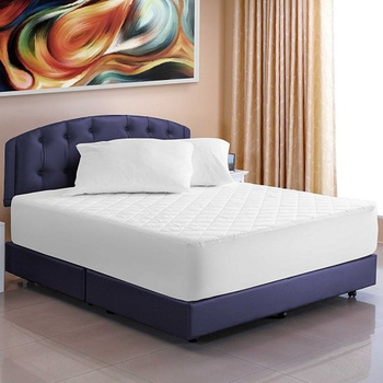 Best Quality Queen Size Quilt Waterproof Mattress Protector