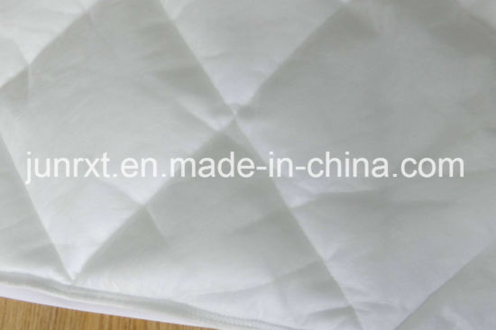 2017 Cheap Price Mattress Cover for Motel Usage Mattress Cover