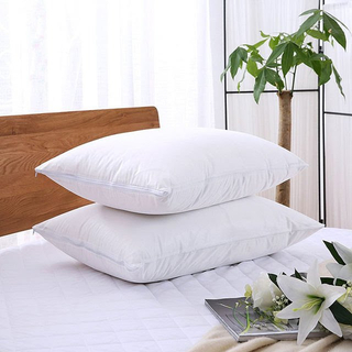 Waterproof Pillow Protector/Cover